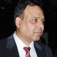 Kailash Bagaria