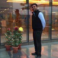 Bikesh Gautam
