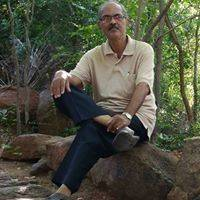 Pradeep Desai