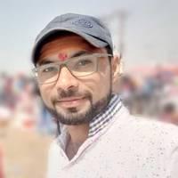 Vinay S Tiwari