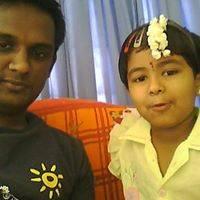 Karthik Raju