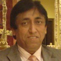 Vinod Behl