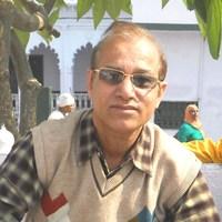Anil Mahajan
