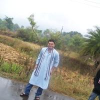 Amrendra Singh