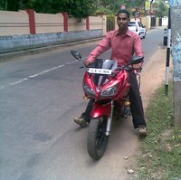 Suresh K Nair