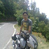 Ankit Rawat