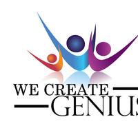 We Create Genius