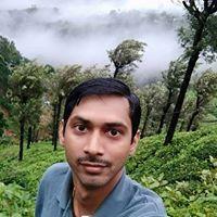 Hanumantrao Kulkarni