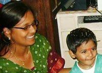 Anitha Salvadi