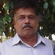 Giridharan Mahadevan