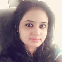 Nibha Panda