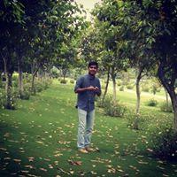 Chandan Tripathy