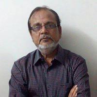 Ashok Pugalia