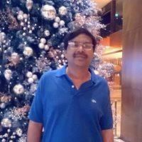 Umesh Tayal
