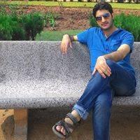Anayat Bhat