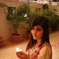 Shriya Tiwari