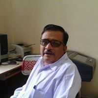 Chidambar Deshpande