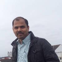 Venkateswararao Chalamalasetti