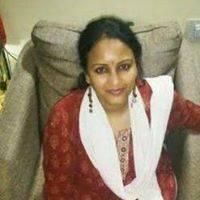 Sunitha Jagannath