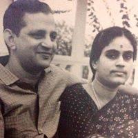 Sarala Surya Rao