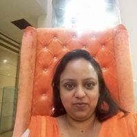Prajna Shrivastava