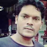 Dinesh Naik