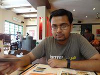Shrish Bhattacharya