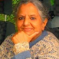Sharada Gopalakrishnan