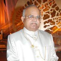 Anil Gudhekar