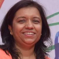 Shrutika Ghosh