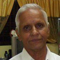 Tranquebar Nityanandan