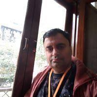 Acharya Harish