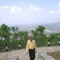 Ashok Hassija