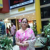Sandhya Upadhyaya