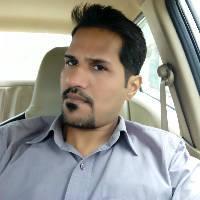 Abhay Sharma