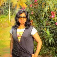 Nethra Mahadev