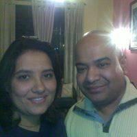 Meera Chaudhary