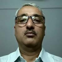 Ashok Sinha