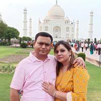 lovely Basantwani