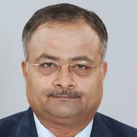 Milind Vaidya