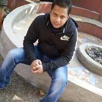 Sujay Rahane