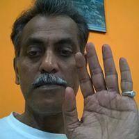 Rajkumar Mahaganapat