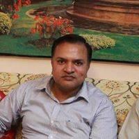 Kailash Garg