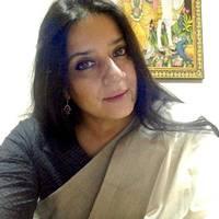 Anjali Kalia