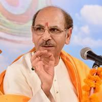 Shri Sudhanshuji Maharaj
