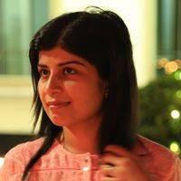 Richa Upadhyay