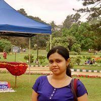 Anuja Devarajan