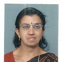 Radha Nair