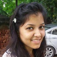 Megha Bisht