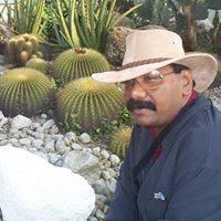 Jaiveer Rao